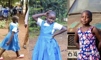 Stubborn Kenyan School Girl Bridget Bema Featured on BBC – Video