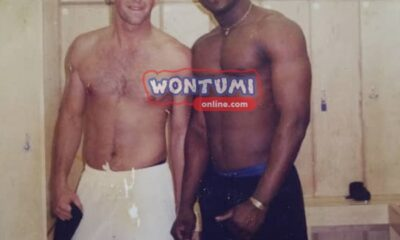 'I Nearly Became a UFC Fighter' - Chairman Wontumi Discloses (Video)