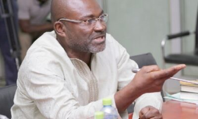 Kennedy Agyapong Threatens To Burn Mahama's House, Other NDC Bigwigs