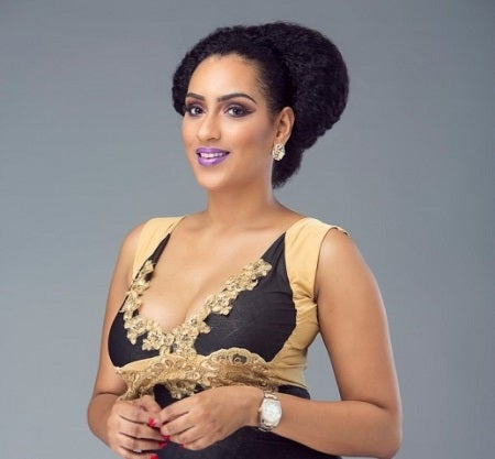 """Top 5 Ghanaian Female Celebrities With """"Fake"""" Huge B0rtos, Number 1 Will Shock You"""