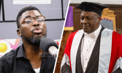 A Plus Calls On John Mahama To Concede Defeat as EC Has Declared
