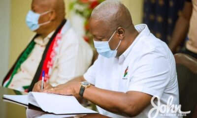 NDC Finally Set Date For Making Their Case In Court?