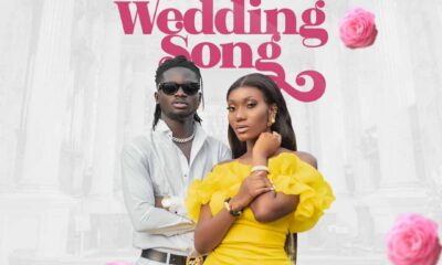 "Wendy Shay New Hit ""Wedding"" Song Drops Tomorrow"