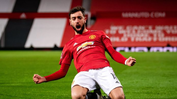 FA Cup: Manchester United Crash Out Liverpool in Cup Thriller