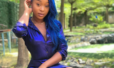 Efia Odo Discloses Why She Loves Fraud Boys