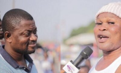 Bukom Banku Finally Reveals Why He Was Sacked From GhOne, Says It Is Not Because He Was Bleaching