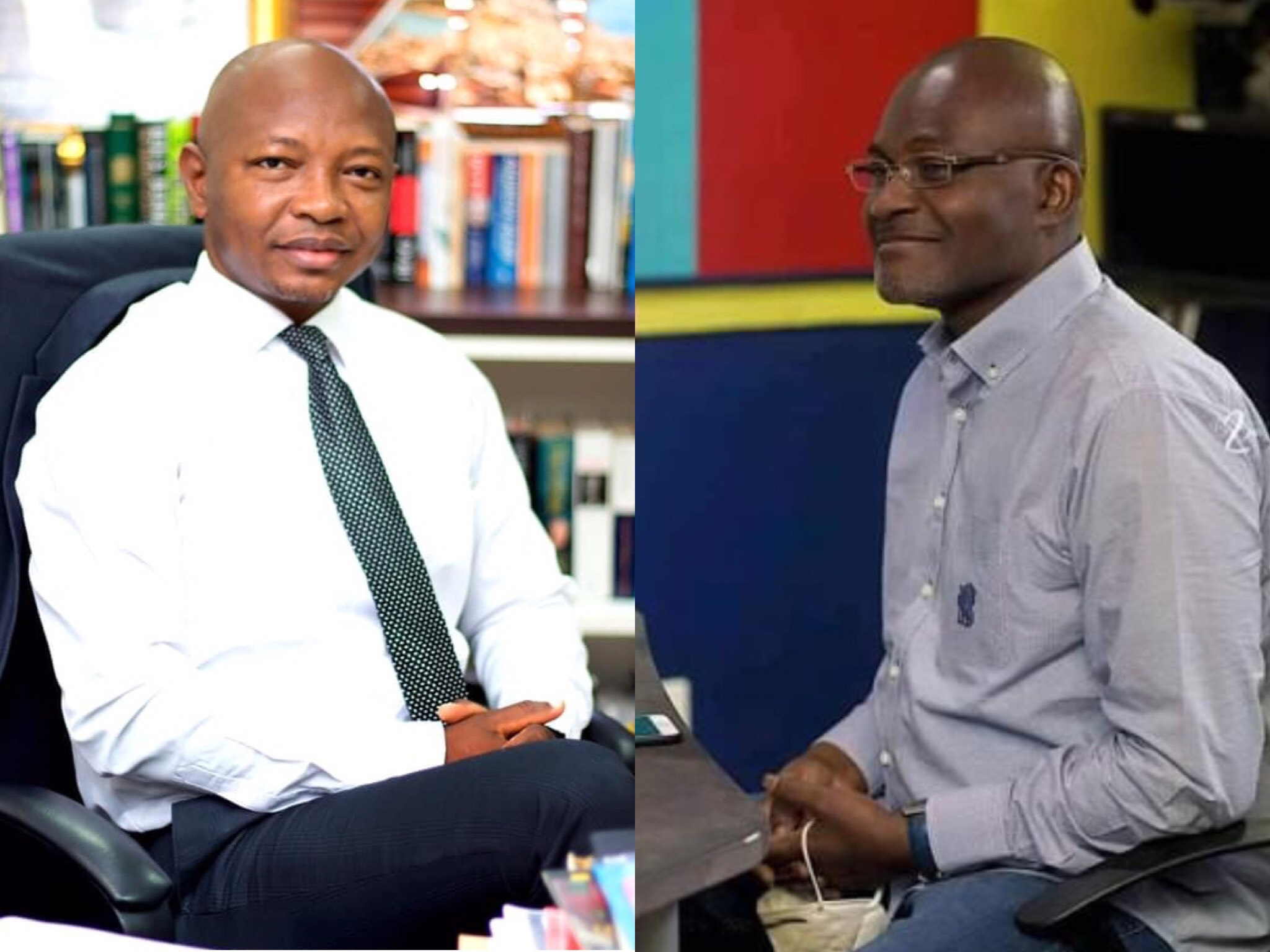 If You Have Nothing To Do, Arrest Ken Agyapong For Threatening Mahama's Life