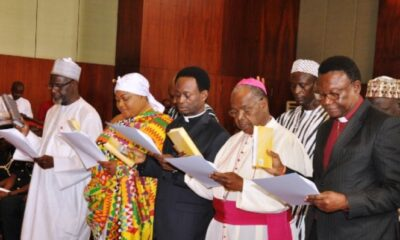 Peace Council and Christian Council Should Come Out and Apologize To Ghanaians