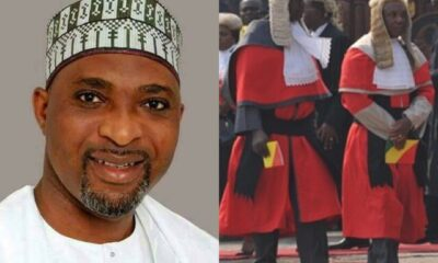 Supreme Court Judge led the attempt to bribe NDC MPs-Elect to vote against Alban Bagbin - Muntaka