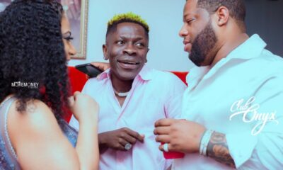 Shatta Wale Threatens To Deal With D-Black For Taking Her Underage 'Daughter' Out For An Erotic Beach Party