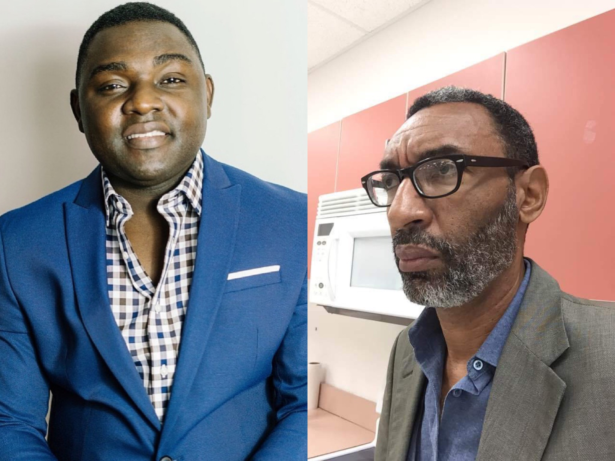 You're A Drug Addict And Not Dr. Kwame Nkrumah's Son – Sekou Nkrumah Told