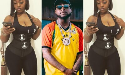 Latest Photos Of Chioma Without Davido's Assurance Ring Raises Concern On Social Media