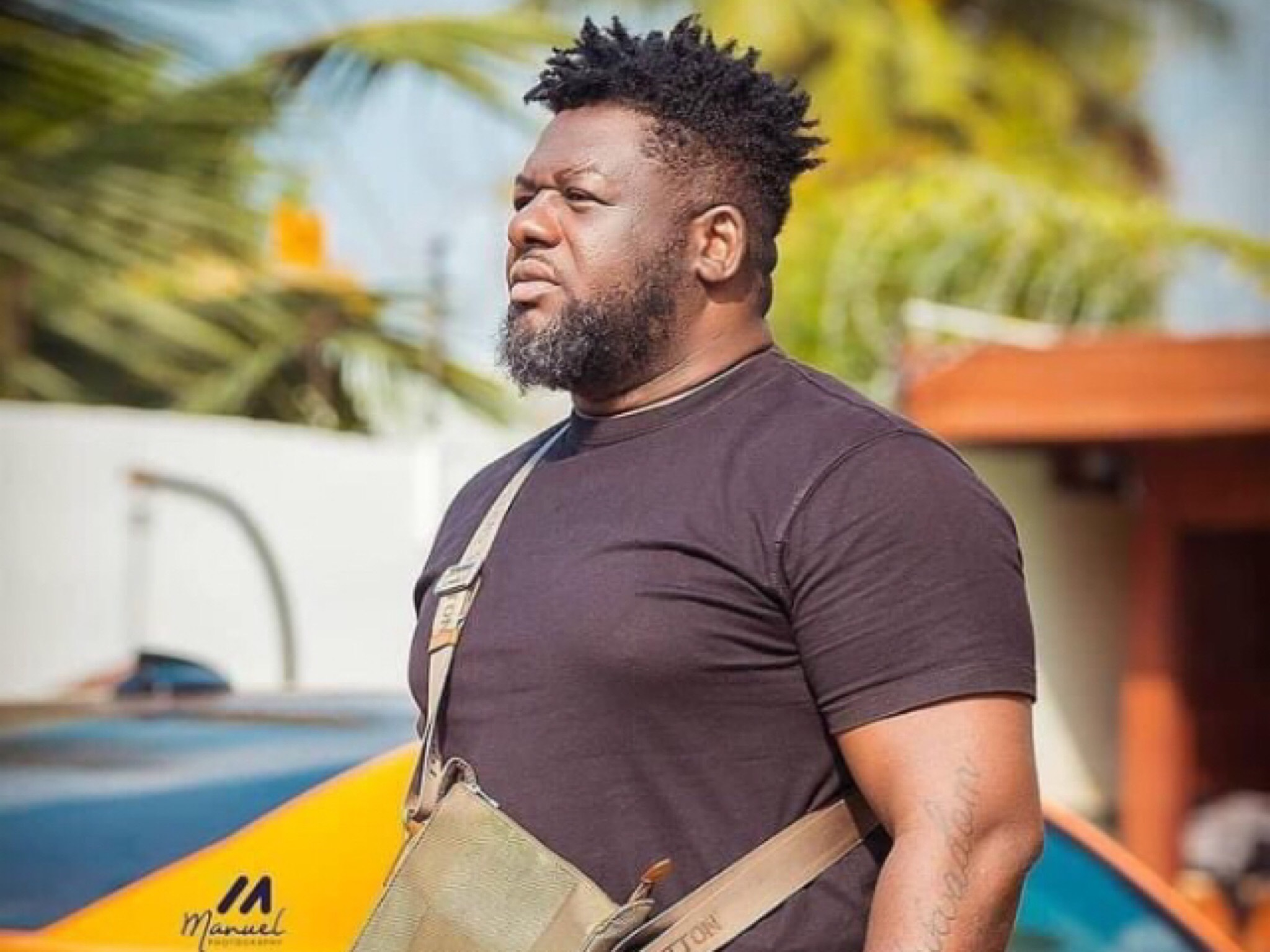 Bulldog Finally Granted Bail After He Was Arrested By The BNI For Criticizing Akufo-Addo