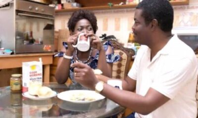 While NPP MPs Are Sleeping In Parliament From 3AM, NDC MPs Are At Home Enjoying 'Heavy Breakfast'