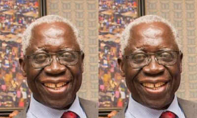 7 Reasons Why Osafo Maafo Was Sacked From Akufo-Addo's Government