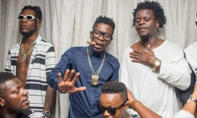 Video: Shatta Wale – Hosanna ft. Burna Boy