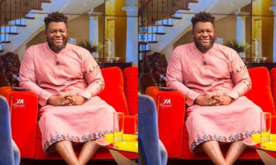 Bulldog Thanks Mahama And His Brother, Others For The Support After Being Granted Bail