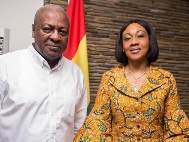 Mahama Files New Motion At The Supreme Court Asking EC Chair To Admit To Errors In Her Declaration