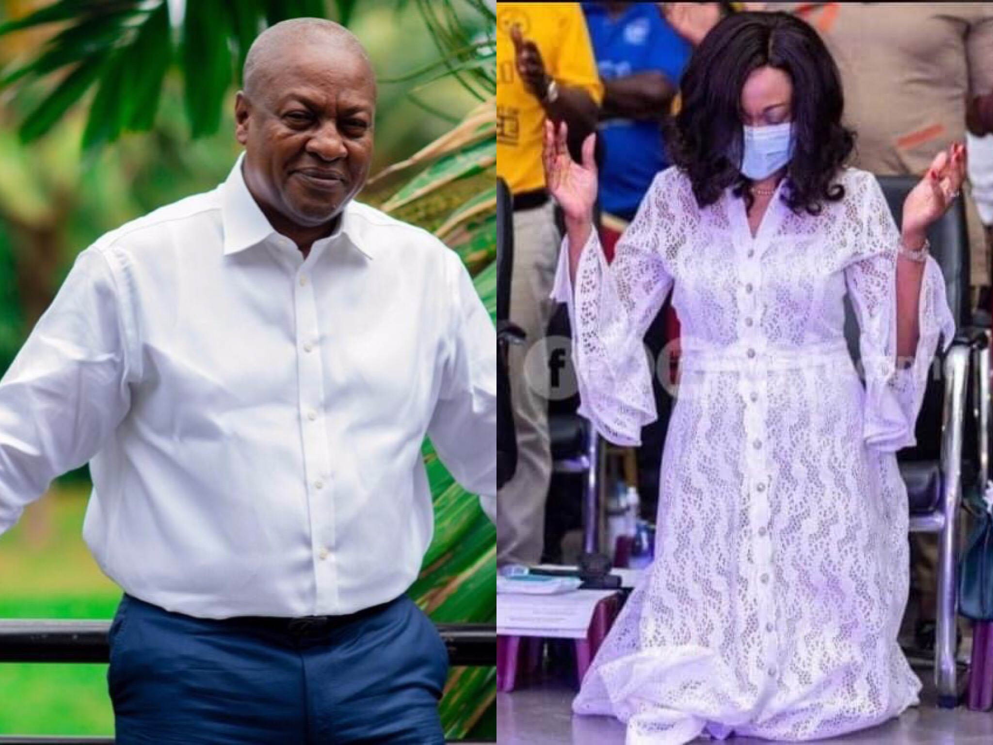 Electoral Commission Who Is Still Unable to Collate Techiman South Results Says Mahama's Petition Is A Total Waste Of Court's Time