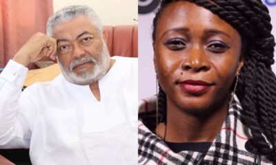 Rawlings Had No Bad Side and Ghana Will Never See His Kind Again - Leila Djansi