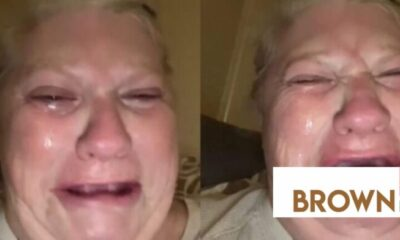 [WATCH] Video of White Woman Crying After Being Scammed by a Fraudster Causes Stir