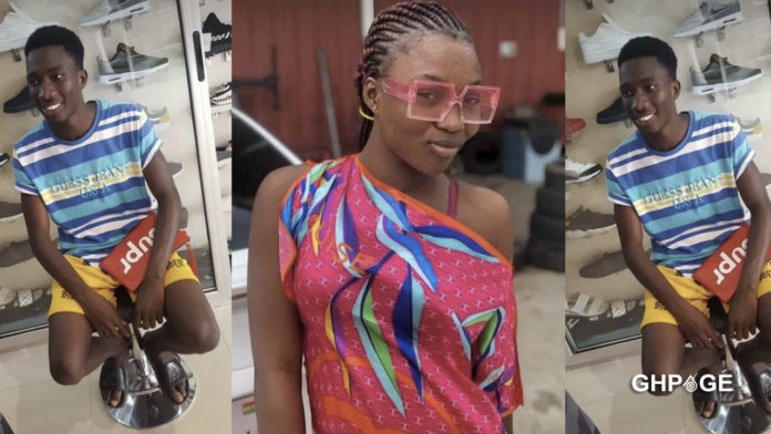 Boyfriend Murders Girlfriend For Betraying Their Love for Tecno Phone As a Gift From Another Man