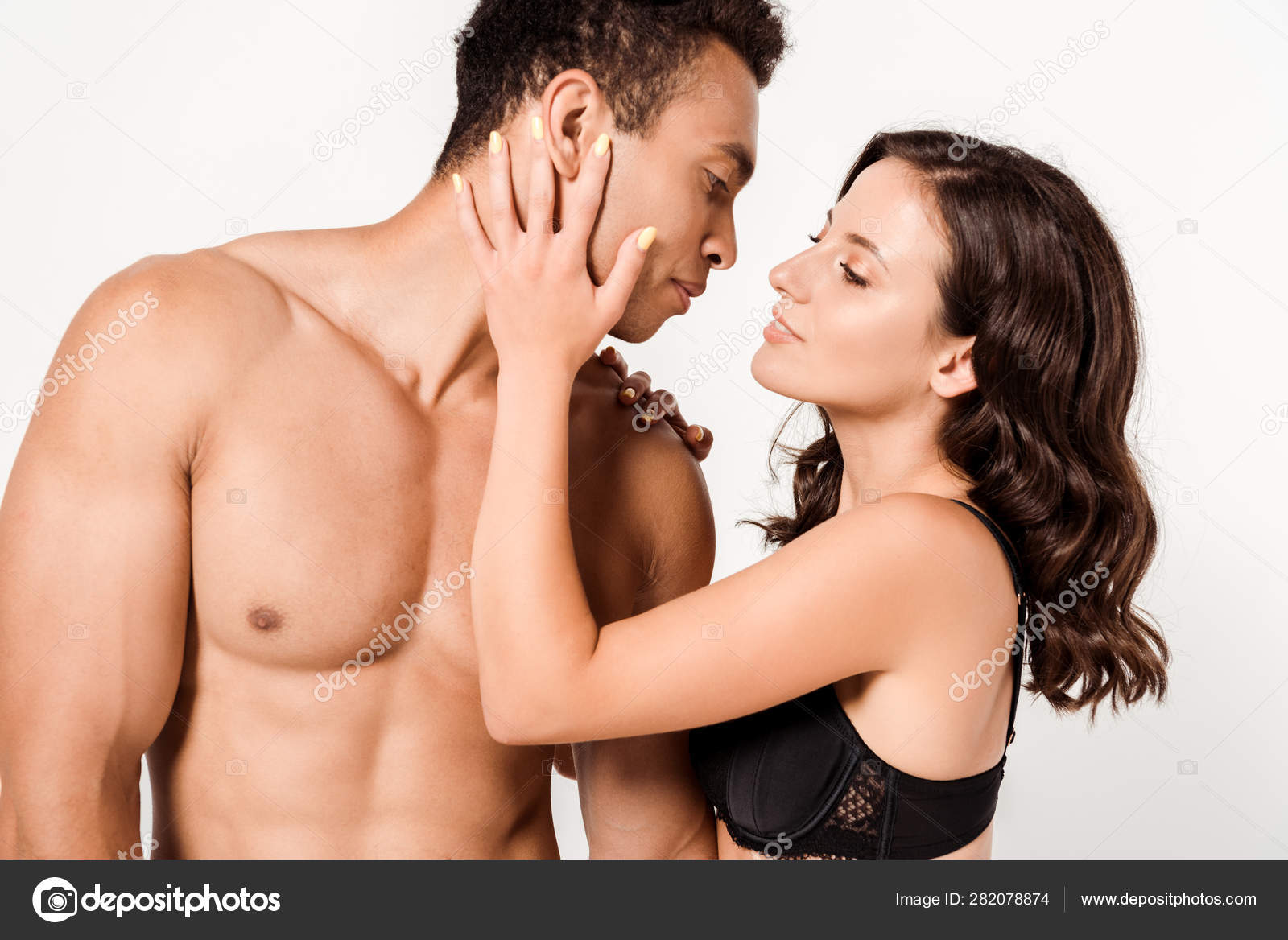 Don't Be A Boring Wife Or Girlfriend, 5 Places to Easily Turn a Man On When Touched During Bed-Game