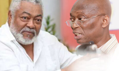 Kweku Baako is Alive Today Because of Rawlings – Close Friend Reveals