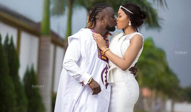Last Video of Actor Eddie Nartey and His Late Wife Break Hearts Online