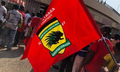Asante Kotoko Clash With Players' Status Committee Over This