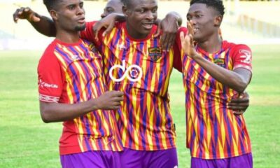 GFA Sanctions Accra Hearts of Oak for Breaching COVID-19 Protocols