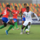 U-20 Afcon: Ghana To Meet Cameroon in Quarterfinals
