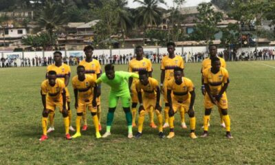 Medeama SC Banned After Violating COVID-19 Protocols