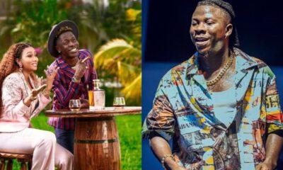 "Ghanaians Rate Stonebwoy's ""1Gad"" Over Shatta Wale's ""1Don"""
