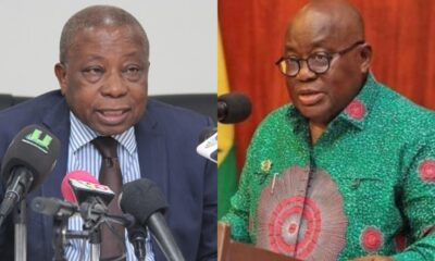 The 88 Hospitals Promised By Akufo-Addo Was Just a Vision – Kwaku Agyeman-Manu Reveals