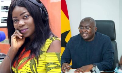 It is Only Bawumia Who Can Match the NDC in 2024 as a Presidential Candidate – Vim Lady Reveals