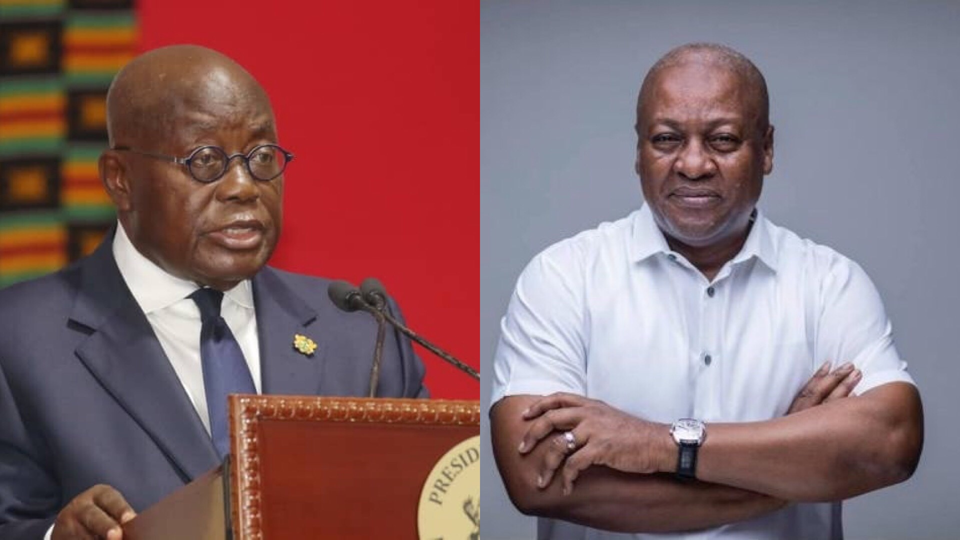 International Court of Arbitration Orders Akufo-Addo to Pay $130 million for Cancelling Mahama's Projects
