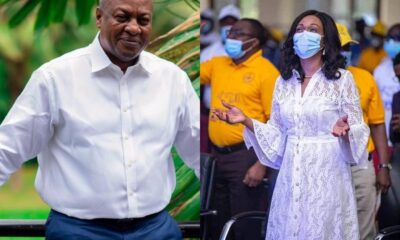 I Will Not Testify In Court – Jean Mensah Finally Speaks, Files Affidavit In Opposition To Tsikata's Motion For Reopening Of Case