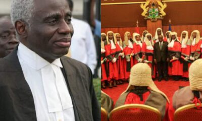 Ghanaians React to Supreme Court's Dismissed Tsikata's Motion To Reopen John Mahama's Case