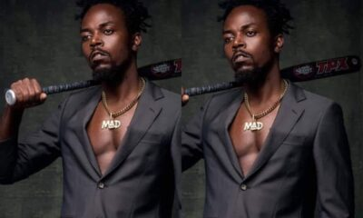 Only a stupid man will mobilize $100m for a Cathedral but seek medical care in America – Kwaw Kese