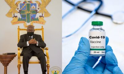 Why Has Ghana Accepted the COVID-19 Vaccine That Was Rejected By Other Countries?
