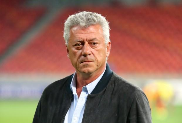 'I Don't Have Time For Such Nonsense' - Dr. Tamakloe Fumes As He Blast Departed Coach, Kosta Papic