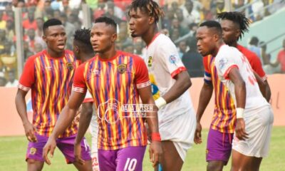 El Classico: Kotoko, Hearts GPL Match Rescheduled Due to This Reason