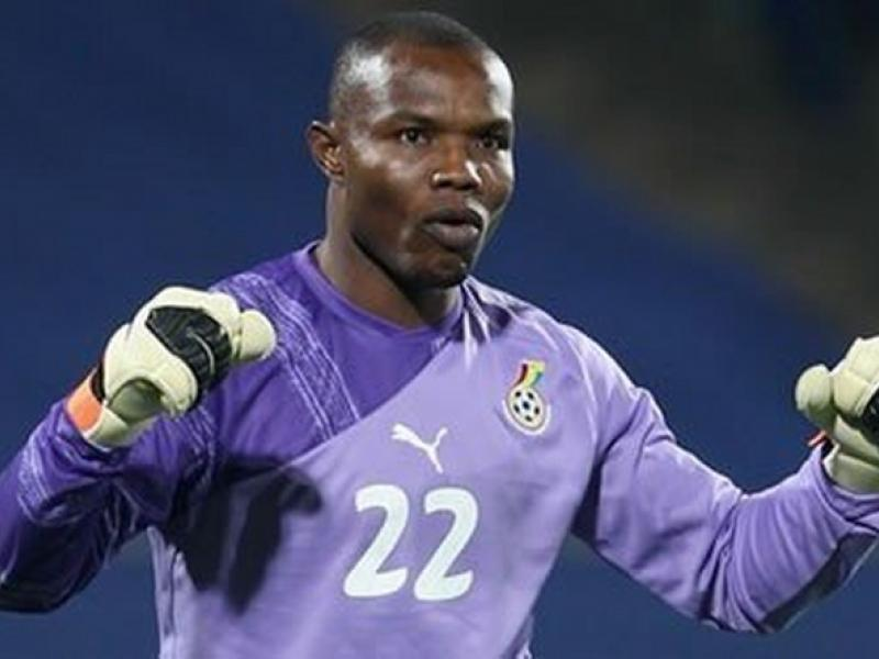 Hearts of Oak Appoint Ex-Black Stars Stopper As New Goalkeeper's Coach