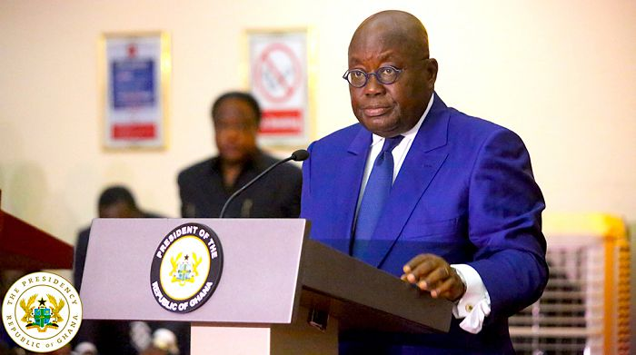 If Akufo-Addo Had Conscience, He Wouldn't Lie In Parliament That Ghana No Longer Imports Tomatoes – Apaak Fumes