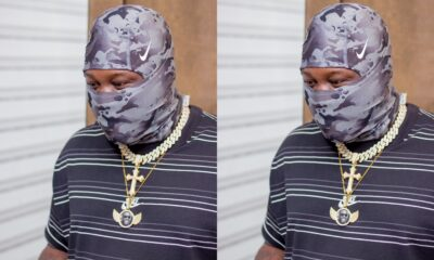 Medikal Reacts Angrily During a Live Interview After He Was Asked About Fraud Money