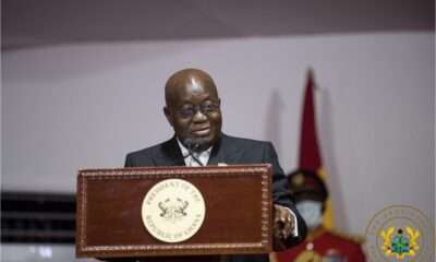 The Level of Tribal Bigotry in Ghana Today is Caused By the Actions of Akufo-Addo and the NPP