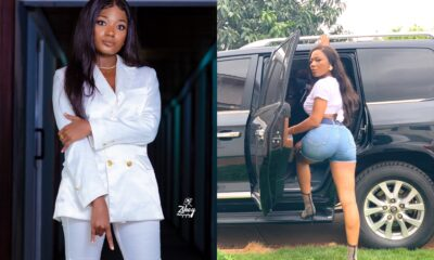 Video: Efya Exposes Slay Queens, Says They Are Ones Who Sleep With Broke Boys The Most- Video