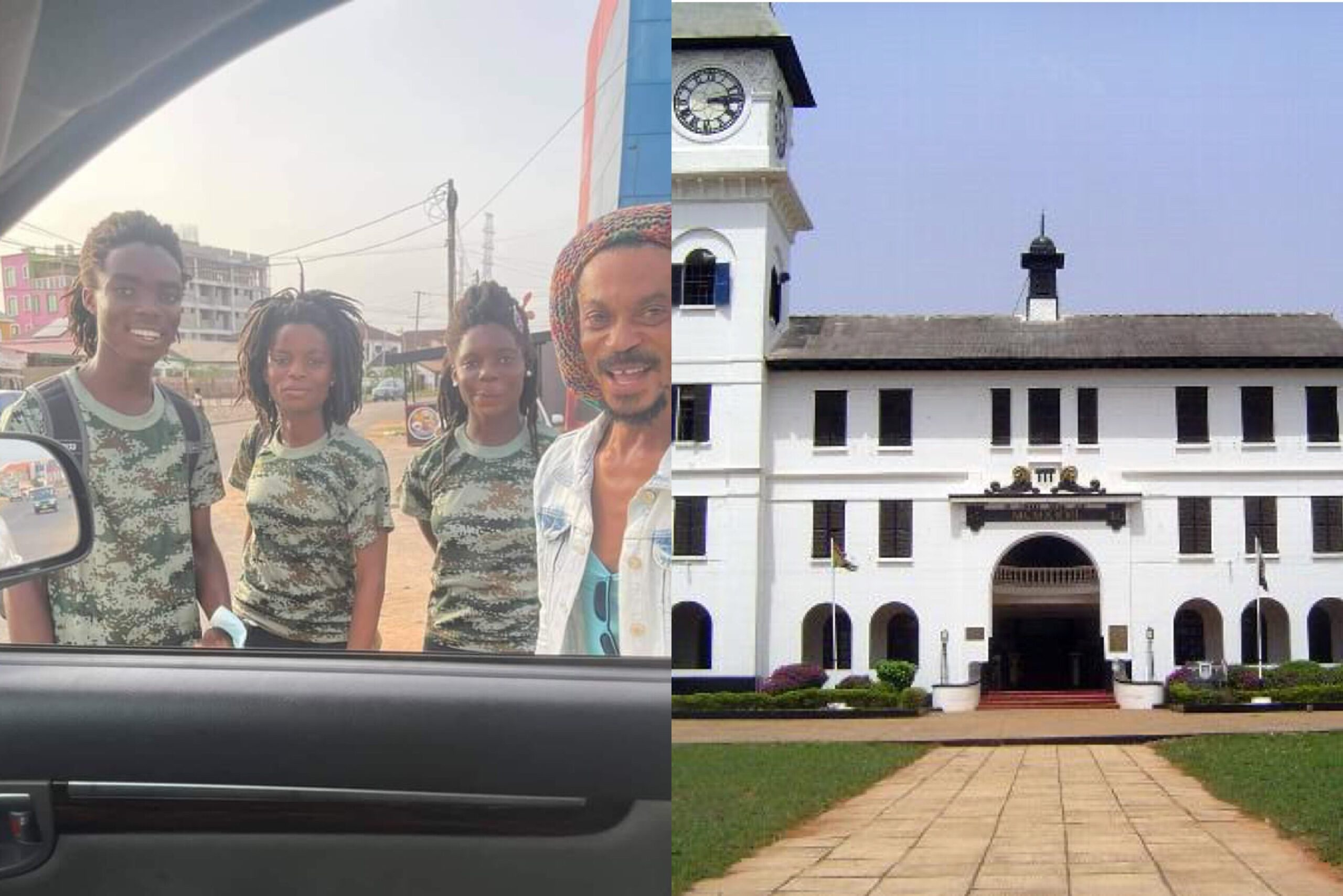 Six Schools Offer Full Scholarships To Rastafarian Boy And His Siblings