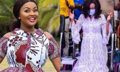 Court Issues Summons For Nana Ama McBrown After She Used 'Jean Mensa' Tactics To Refuse To Testify In Bulldog Trial